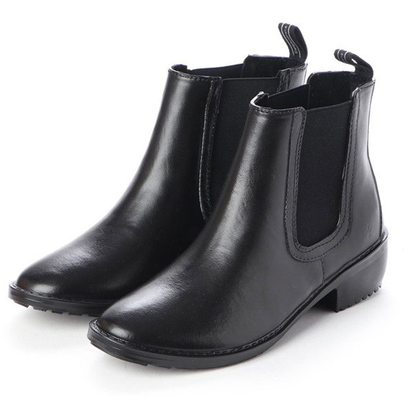 ★EMU Ellin Rainboots レインブーツ Black