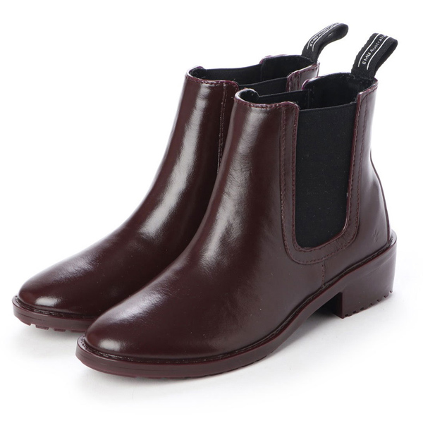 ★EMU Ellin Rainboots レインブーツ Wine red