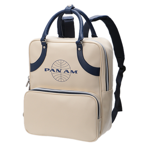 PAN AM 2WAYリュック PAN-004