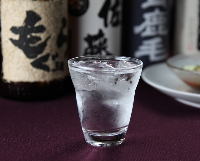 shochu-set